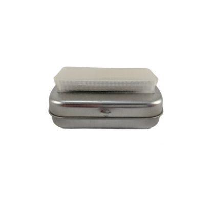 FLATZ Pak with lid